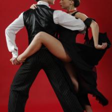 La Moda de Tango!