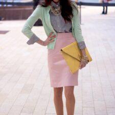 Style Snatchin: Street Snaps