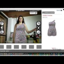 Shopping Trends: Virtual Fashion