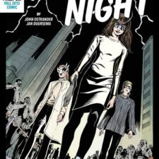 Fashion News: Designer Comic Books and Fashion's Night Out – How Cool?!!