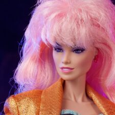 Fashion News: Jem! Is Truly Outrageous!