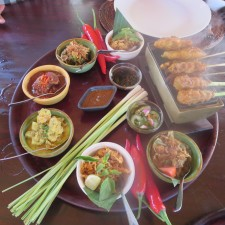 Lifestyle Tips: My Love Affair with Food in Bali