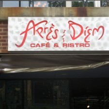 Aprés Diem: Delicious European Cuisine in the South