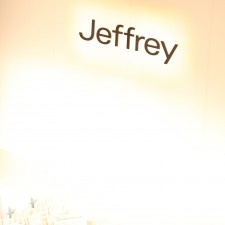Jeffrey Fashion Cares Atlanta 2013