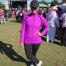 Making Strides Against Breast Cancer: Atlanta Breast Cancer Walk 2013