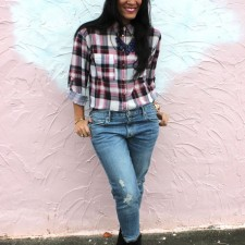 Another Great Plaid Shirt from Forever 21