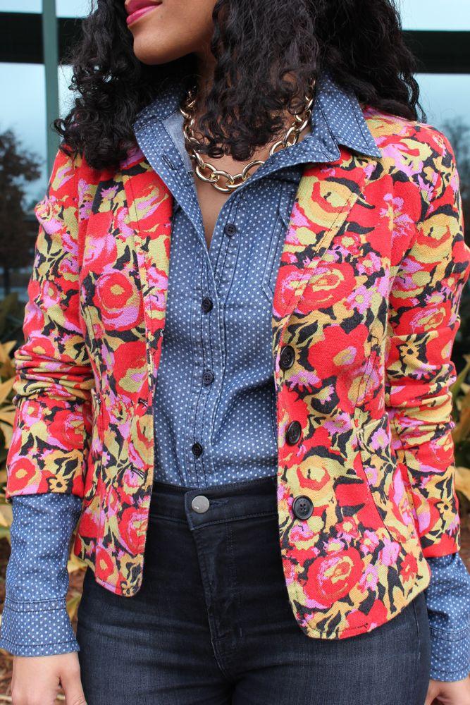 Floral Blazer_5