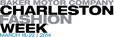 Charleston Fashion Week – Come Out and Join Me!