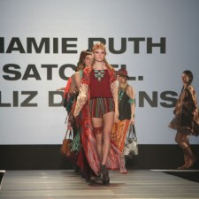 Mamie Ruth Clothing, Satchel., and MLiz Designs