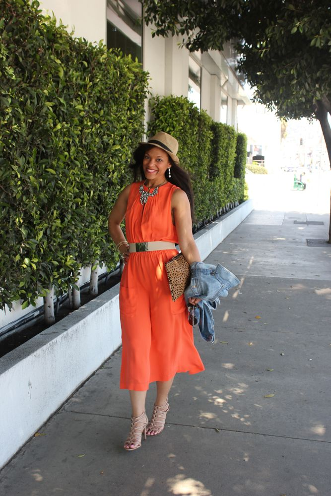 What I Wore to Lucky FABB 8