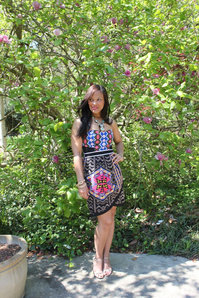 Wear an Ethnic Print 9