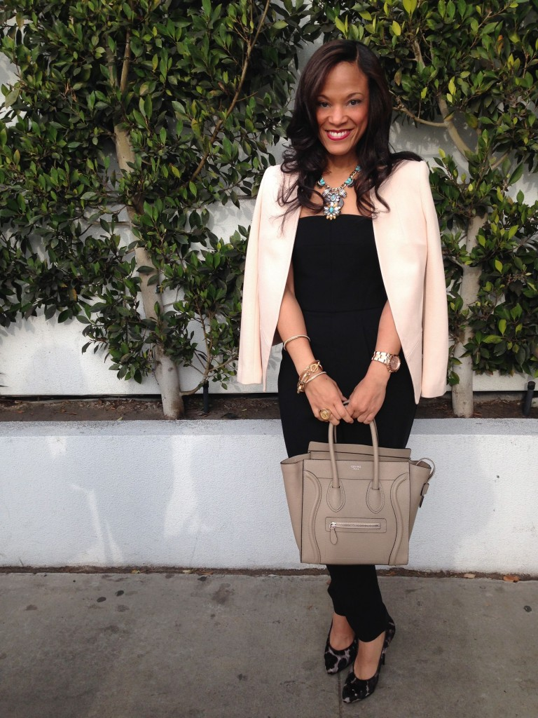 Lucky FABB Los Angeles – What I Wore (Day One)