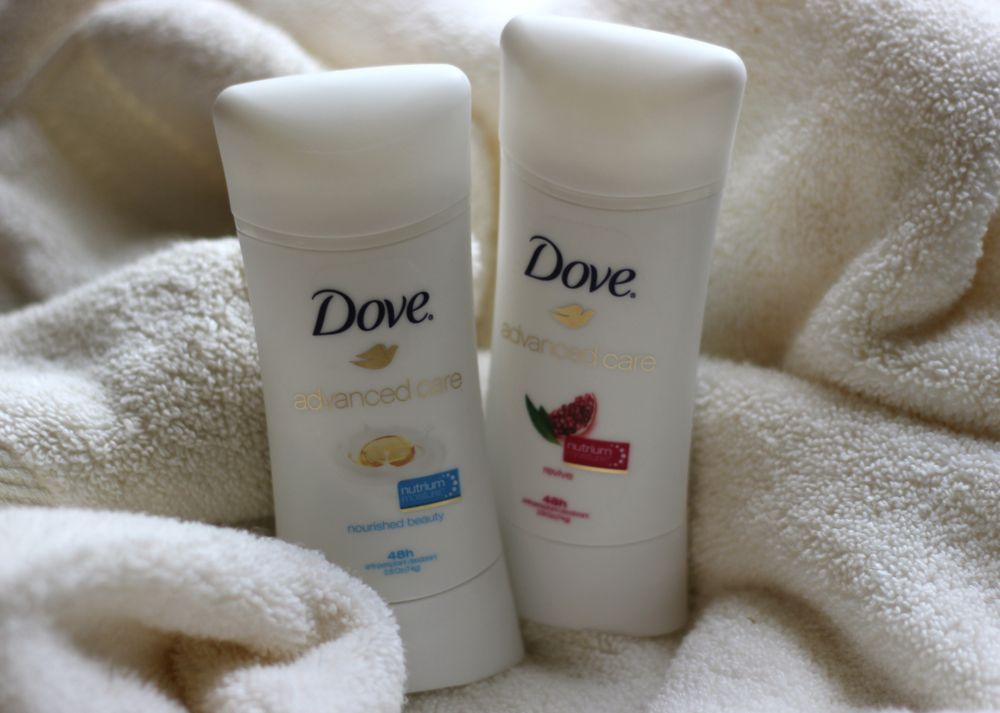 Dove Advanced Care 1