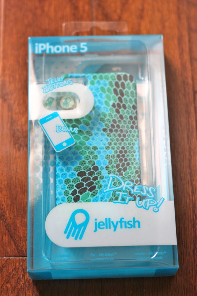 Jellyfish Accessories 2