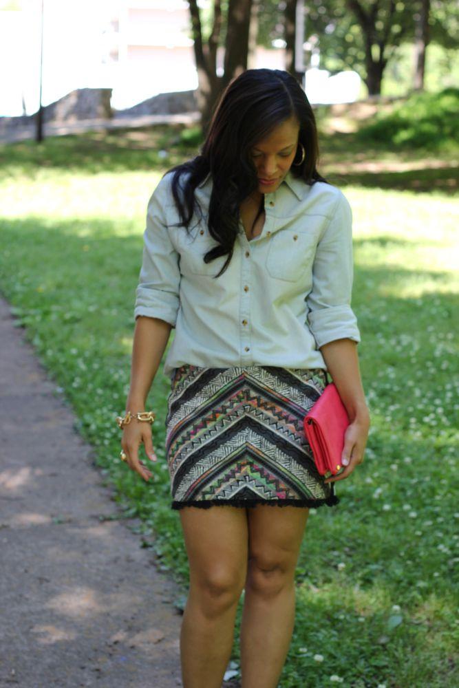 Mini Skirt 7