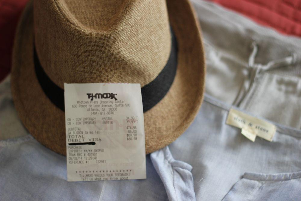 Shopping Smart 6