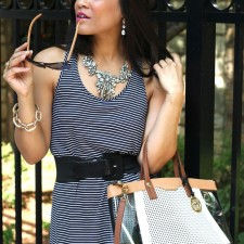 Summer Satchels Featuring Henri Bendel