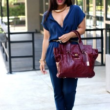 Deondra Jeree – Innovative Luxury Handbags