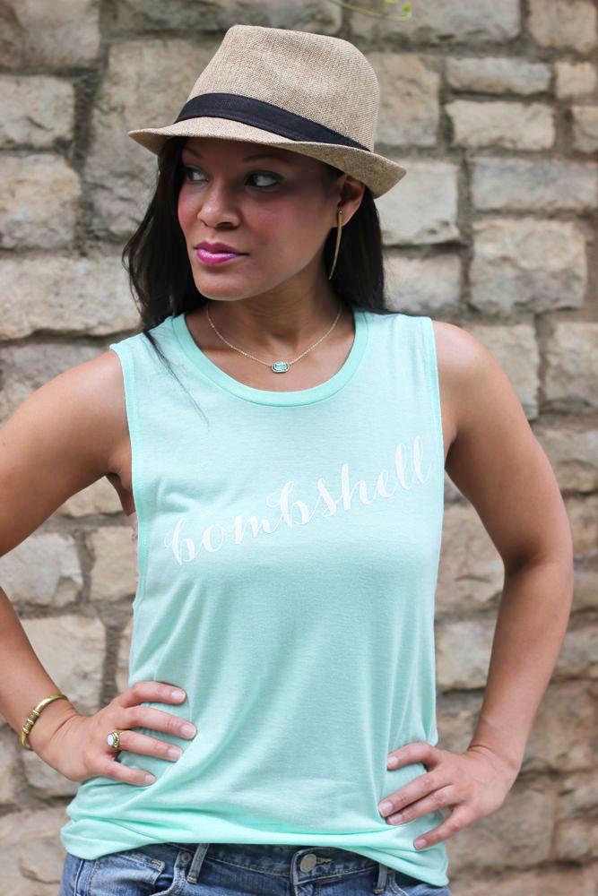 Bombshell T-Shirt 4