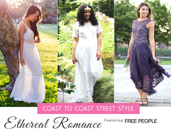 Ethereal Romance with Free People