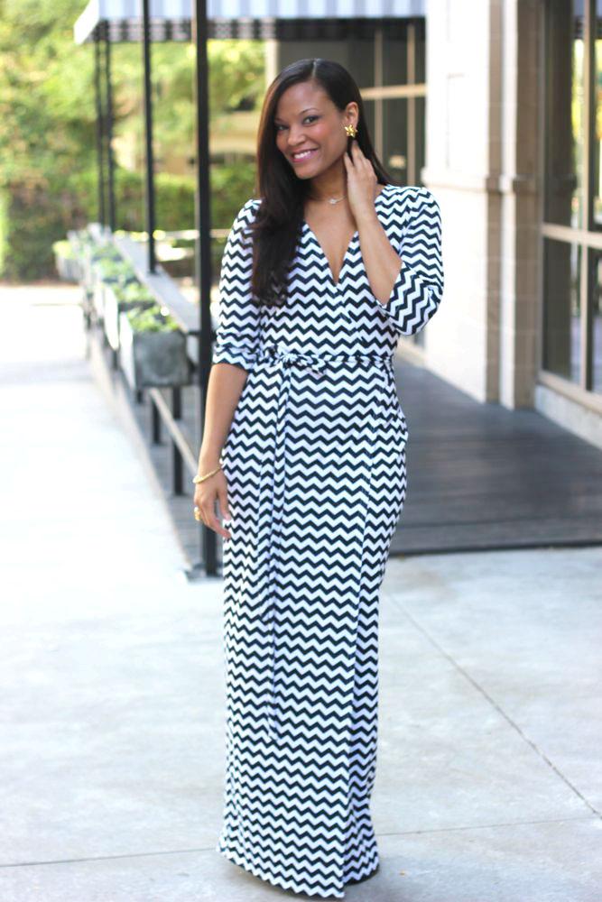 Wrap Dresses 3