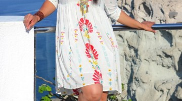 The Floral Dress from Lulus.com