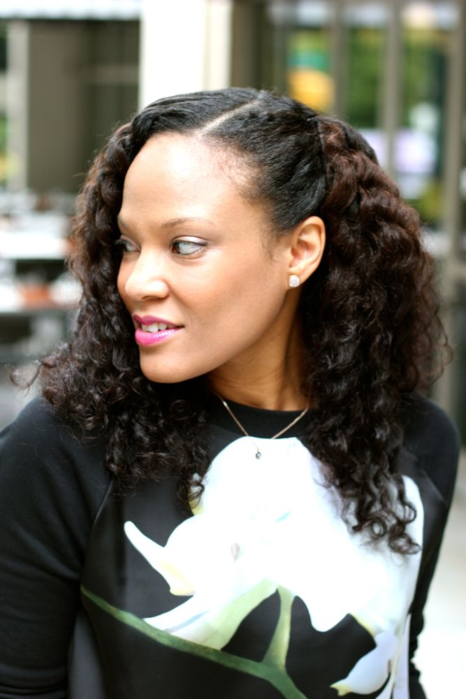 Druzy Earrings from Justine Brooks Design