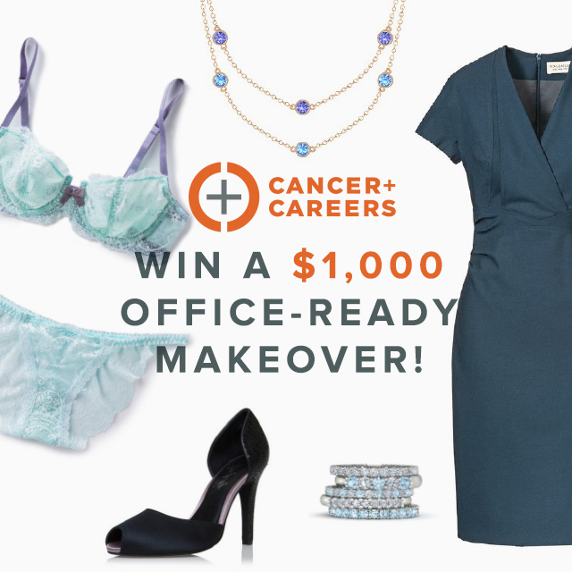 ThirdLove Office Ready Makeover Giveaway for a Great Cause