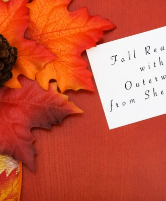 Fall Ready with Outerwear from Sheinside