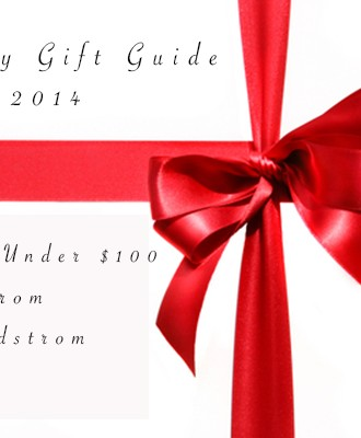 10 Holiday Gifts Under $100 at Nordstrom