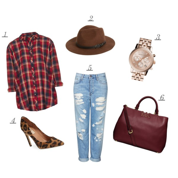 6 Fall Essentials from Nordstrom