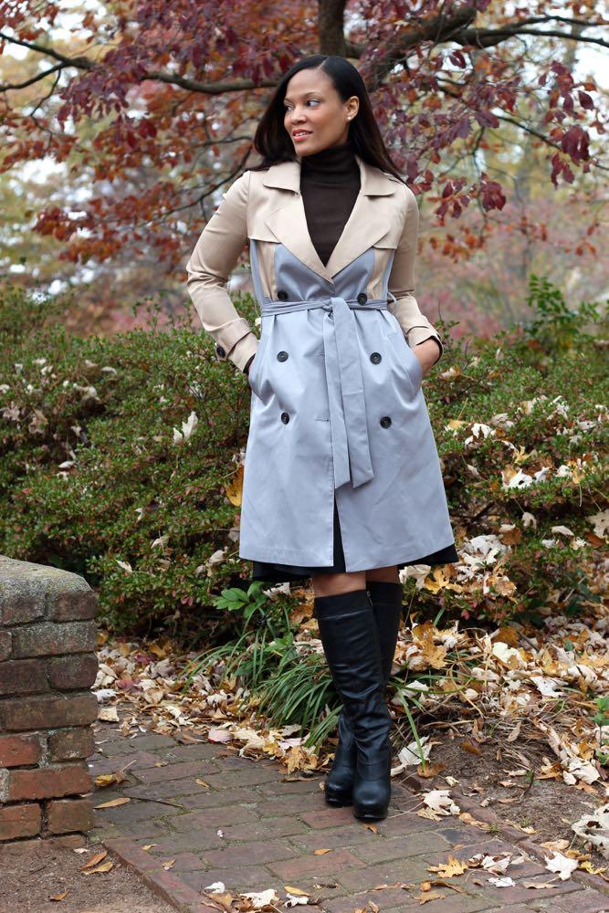 Trench Coats 1