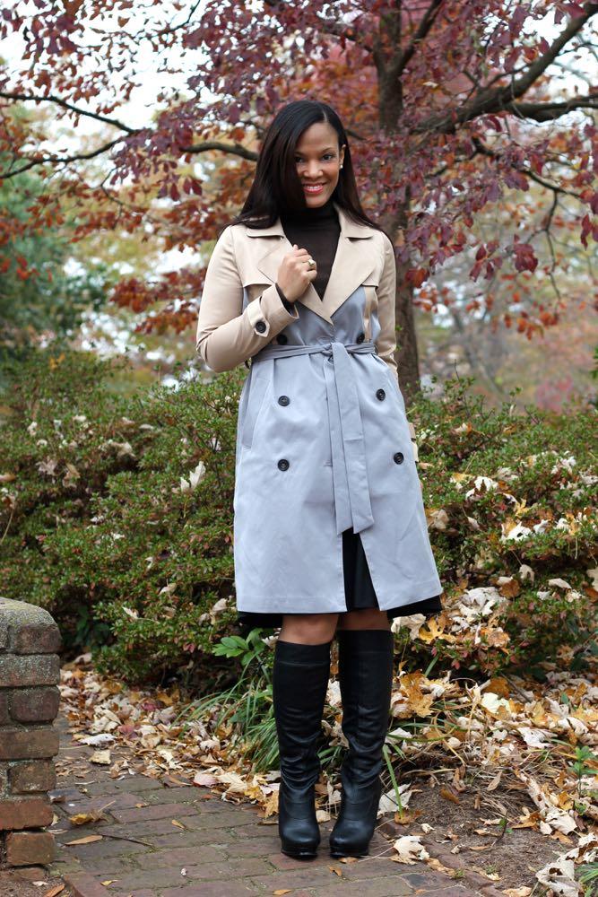 Trench Coats 2