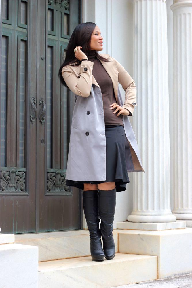 Trench Coats 5