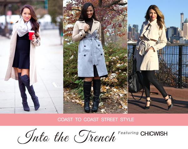 Trench Coats