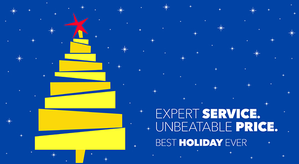 Best Buy – The Ultimate Destination for Holiday Memories
