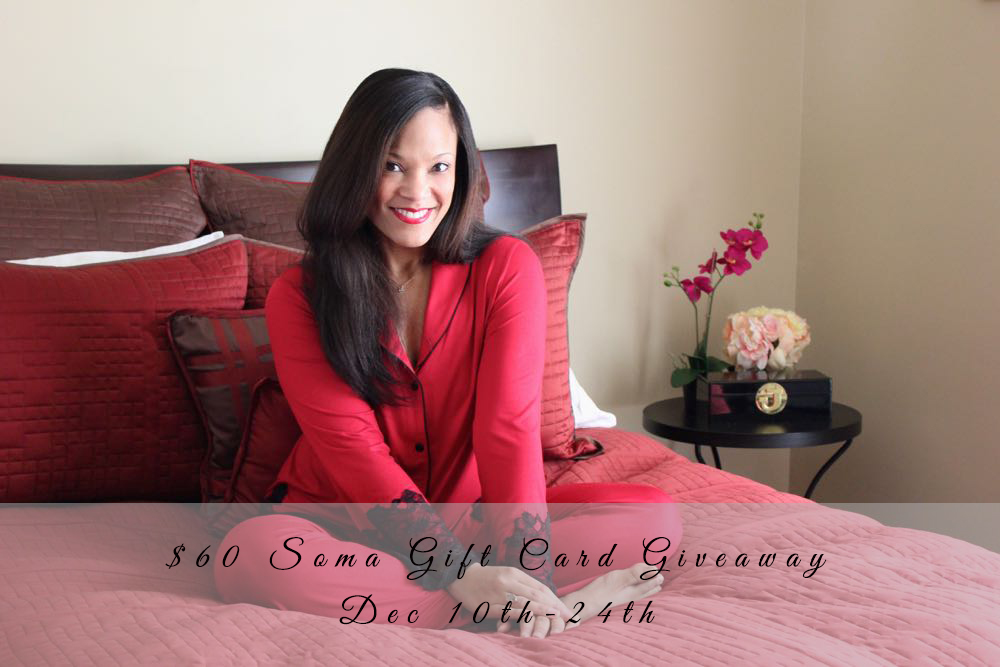 Beautiful Gifts from Soma + A Giveaway!