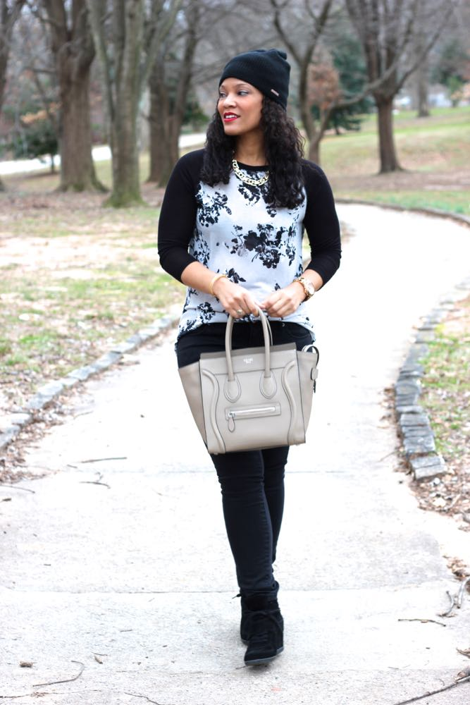 Winter Floral Trend 3