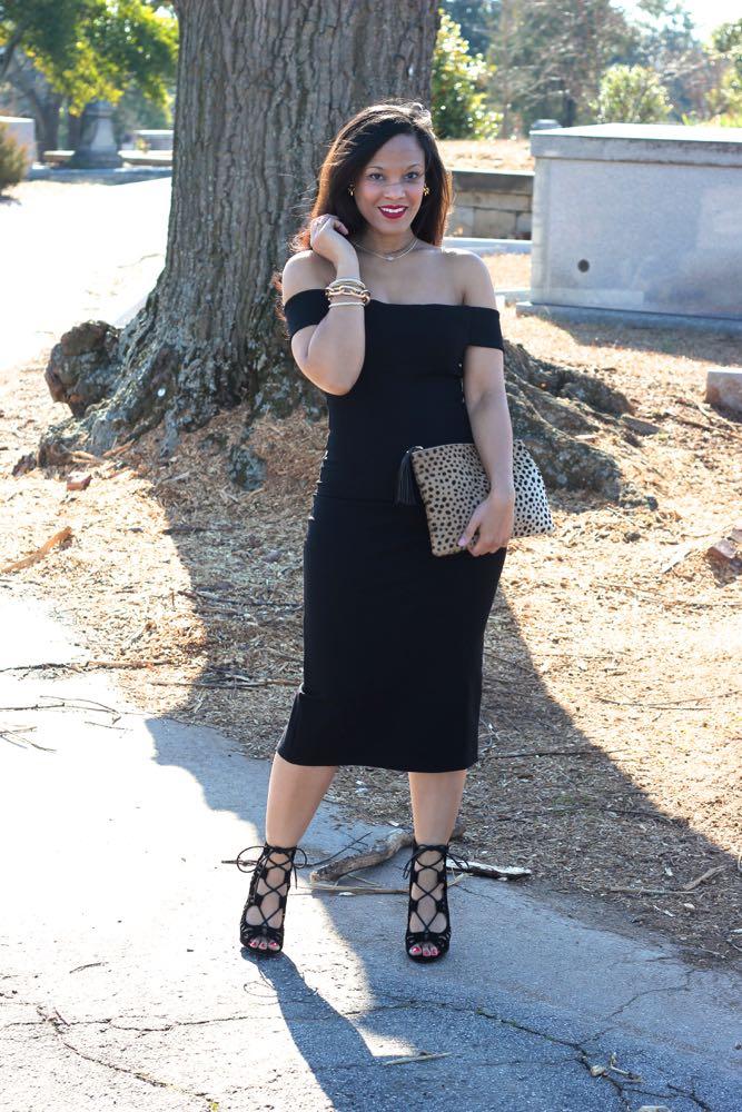 Little Black Dresses 1