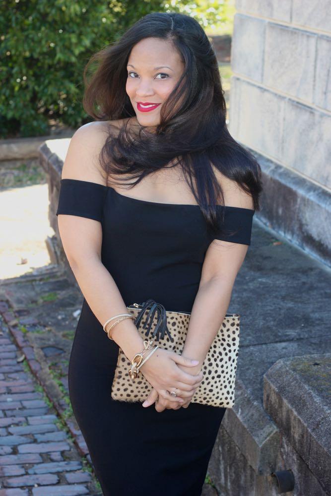 Little Black Dresses for Valentine's + Lulus.com
