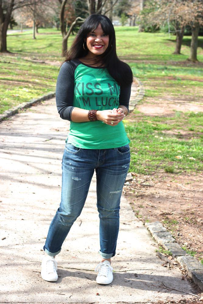 Going Green 6