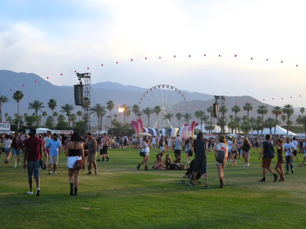 Coachella 2015 5