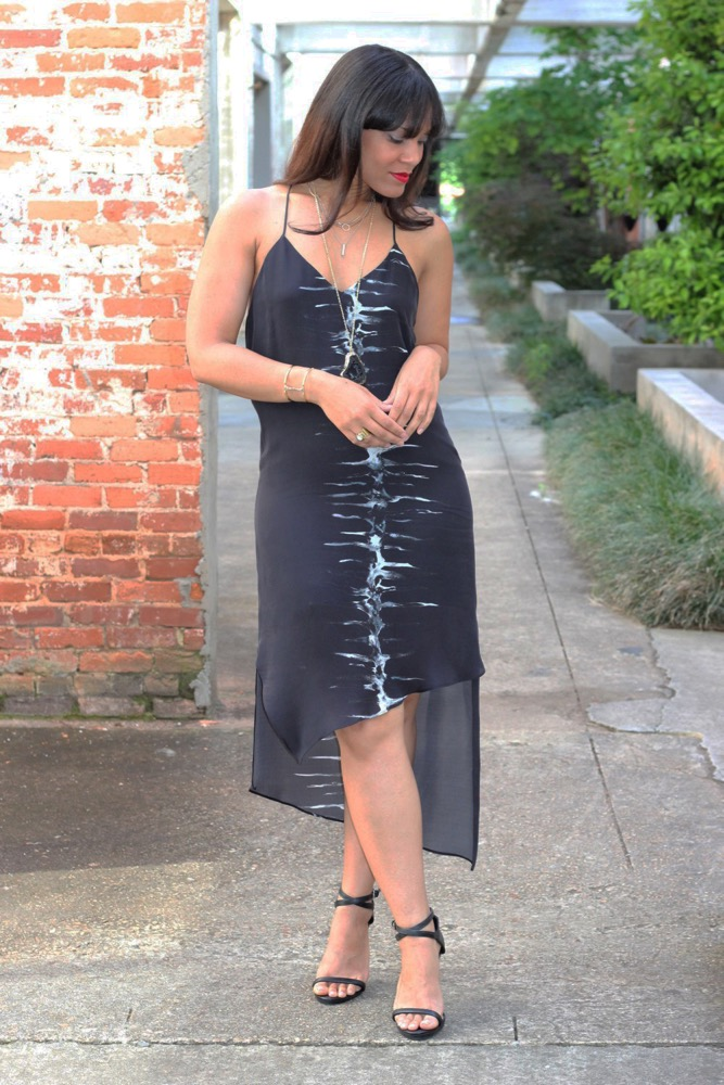 How to Style a Slip Dress 6
