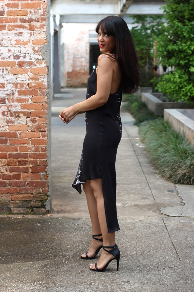 How to Style a Slip Dress 4
