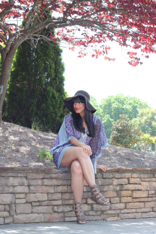 Bohemian Chic Style 6