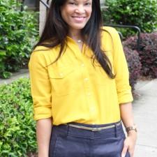 Chic Work Wear: Look Cute, NOT Boring