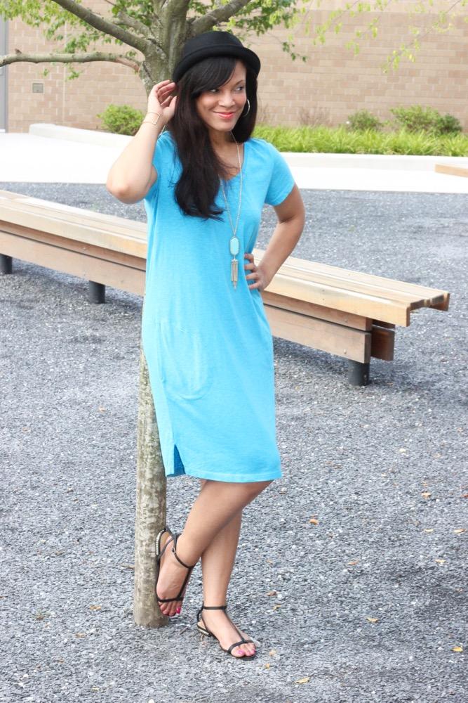 T-Shirt Dresses 2