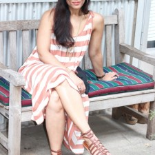 Easy Breezy Beach Dresses + Urban Outfitters