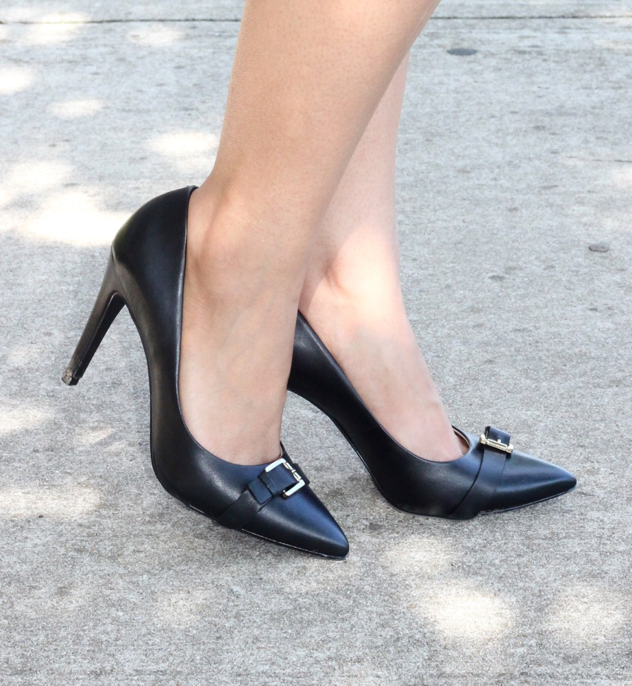 Stylish Shoes for the Office 5