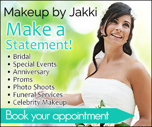 Makeup By Jakki